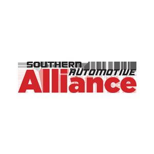 Southern Automotive Alliance Logo