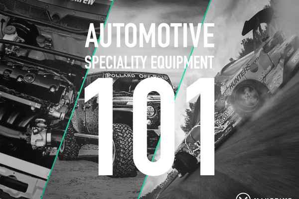 Aftermarket Automotive Parts 2