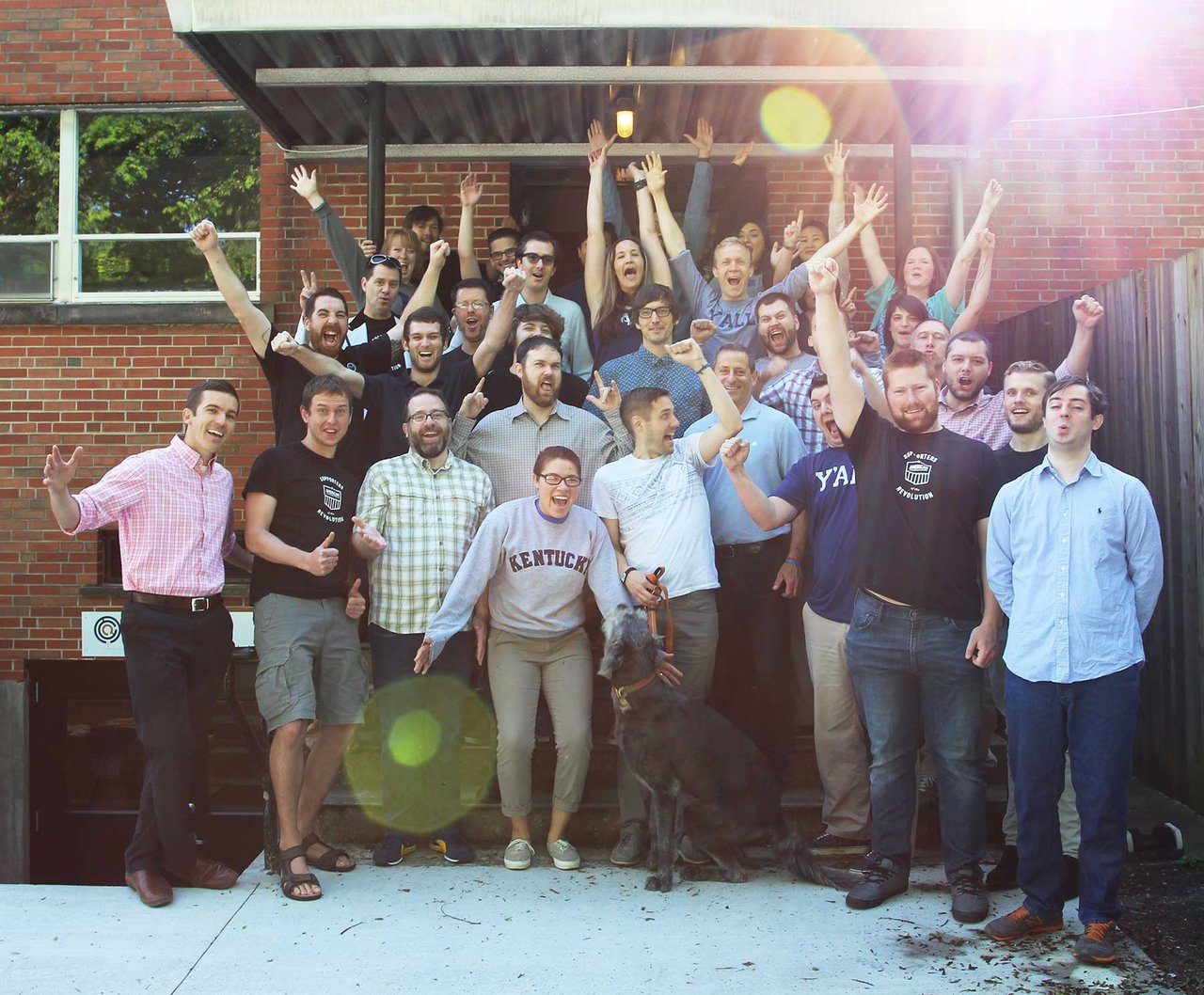 20 Best Companies To Work For In Lexington, KY - Zippia