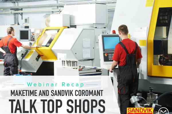 Sandvik Webinar Blog Graphic